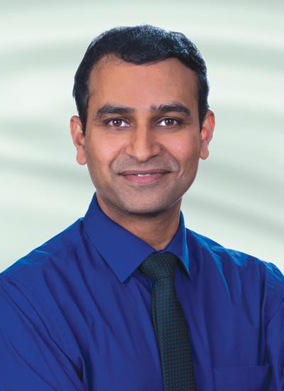 Ashish D. Dwary, MD