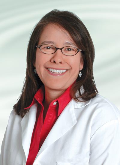 Sandra Taylor, MD