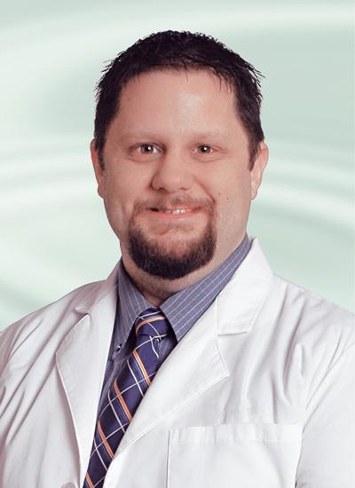 Christopher Crum, PA-C
