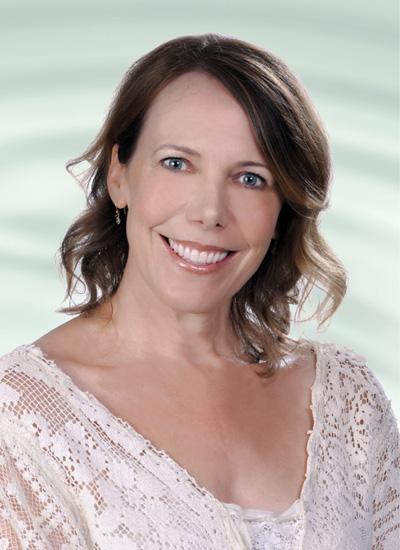 Esther Hehn, DNP, AGPCNP-BC