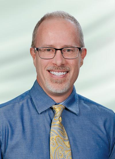 Sean Hehn, MD