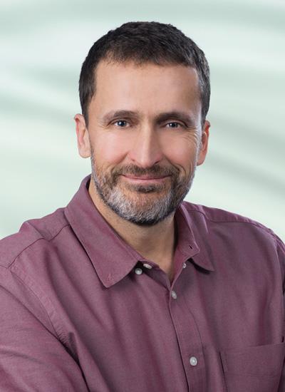 Brett Poisson, MD, FACP