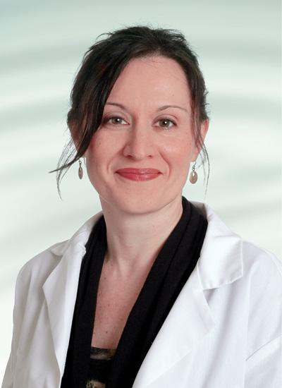 Aleksandra Sander, MD