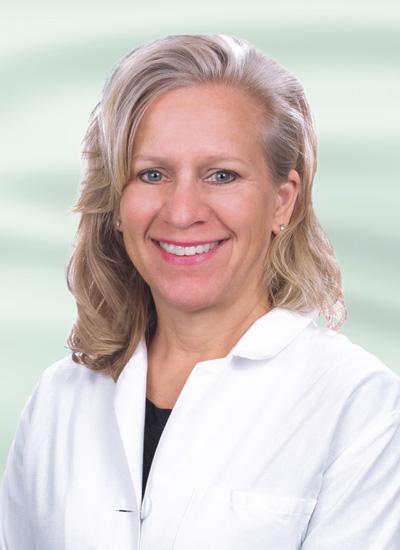 Alison Savage, MD
