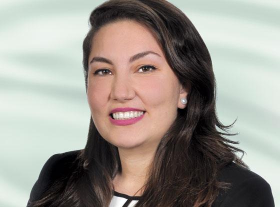 Welcome Dr. Sara Matar